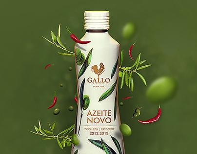 Gallo, Olive Oils