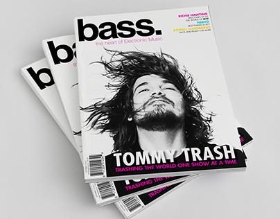 Bass. Magazine