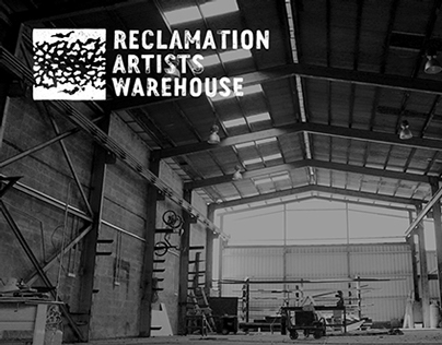 Reclamation Artists Warehouse