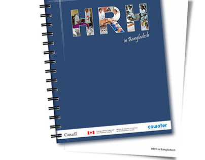 HRH Note Book