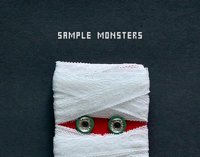 Sample Monsters ®