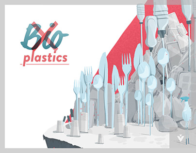 The truth about bioplastics