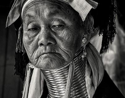 Black&White Photography Awards/Nominations