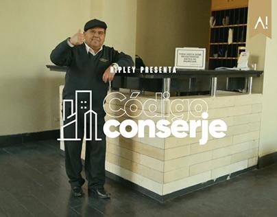 Proyecto / Conserjes