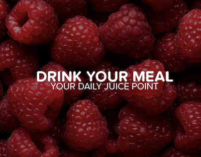 Website Novagea Fresh Juice Store