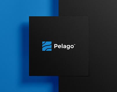 Pelago Group Branding