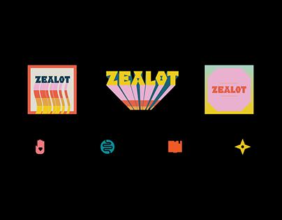 Zealot Press
