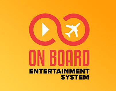 Pegasus/On Board Entertainment System