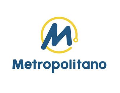 Metropolitano - Propuesta de Identidad