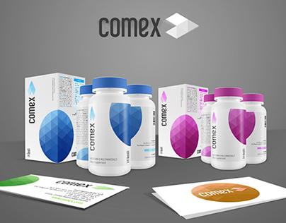 Comex Box