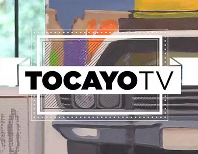 Tocayo TV