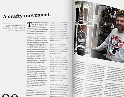 VarsityDaze Issue 2 2014