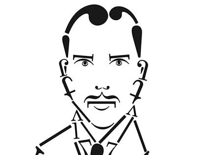 Type Portrait