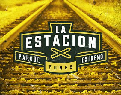 La Estación Parque Extremo Funes