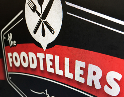 THE FOODTELLERS