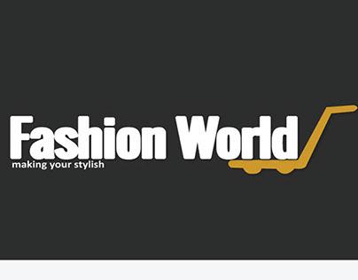 Fashion Logo 3