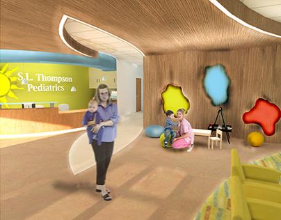 S.L. Thompson Pediatric Facility