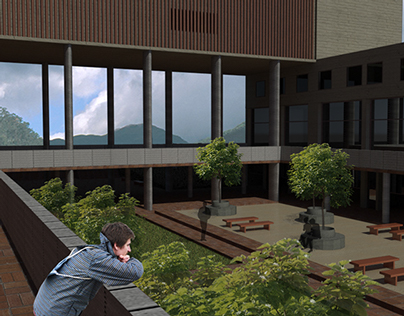 El Umbral - Proyecto UI Urbano - 2014 2