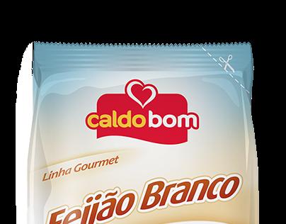 Feijão Gourmet Caldo Bom