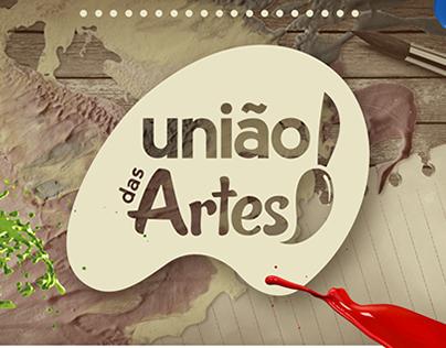 União das Artes   Branding