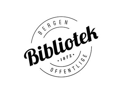 Visual Identity - Bergen Public Library