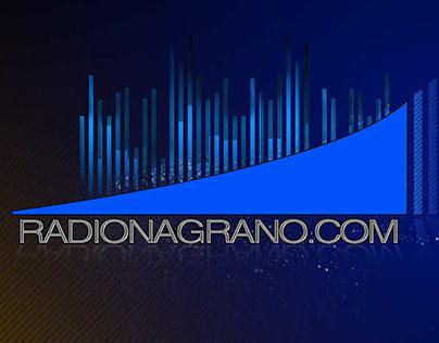 Radio Nagrano Logo