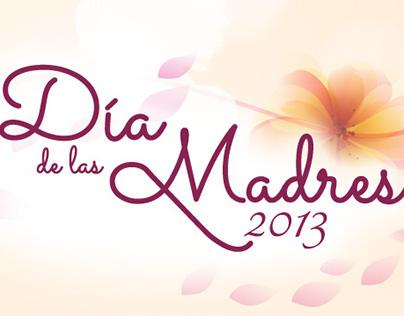 Día de las Madres 2013