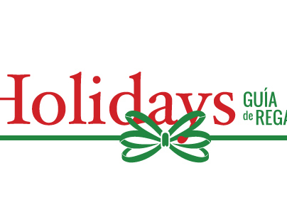 Holidays 2012 Gift Guide
