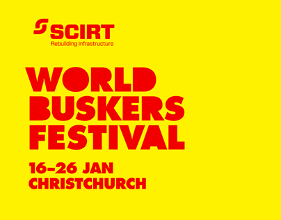 2014 SCIRT World Buskers Festival Highlights