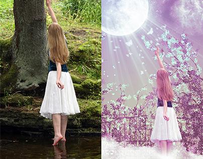 Photomanipulation // Image Manipulation