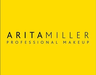 ARITA MILLER / PROFESSIONAL MAKEUP - BRAND