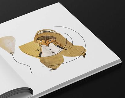 Book against bullying