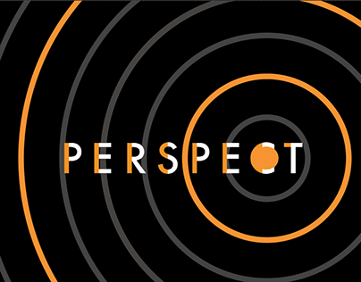 """""""Perspect"""": Visual Identity Project"""