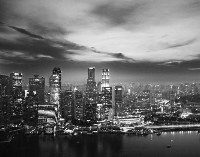Hello Singapore Teaser Combo 狮城有约