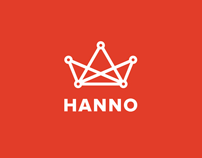 Hanno brand and identity