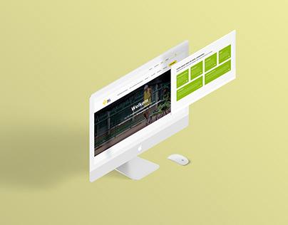 BBOT - Webdesign