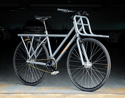 F5 Cargo Bikes
