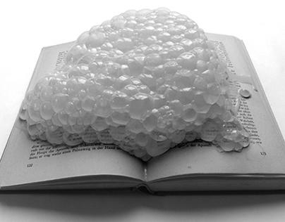 foam on stories
