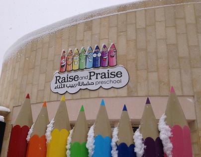 Raise and Praise Preschool