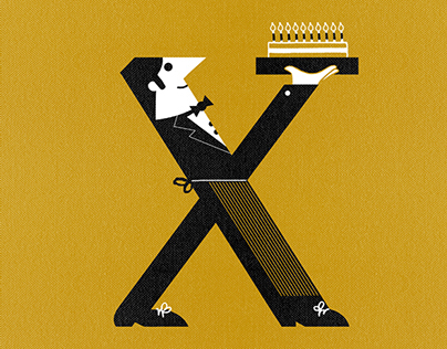 X Tapirulan Anniversary