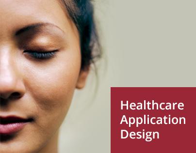 Healthcare Application Design