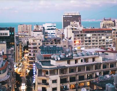 Beirut Timelapse