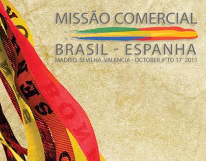Missão Comercial Brasil-Espanha 2011