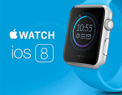 Apple Watch iOs 8