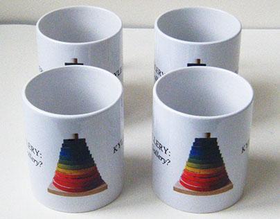 Coffee Mug- Artwork, Gallery, Coffee Mug