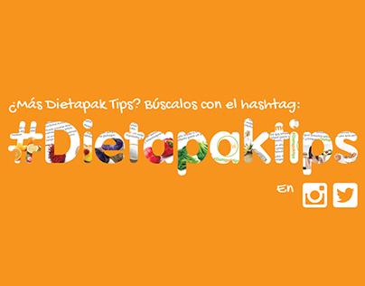 #DietapakTips