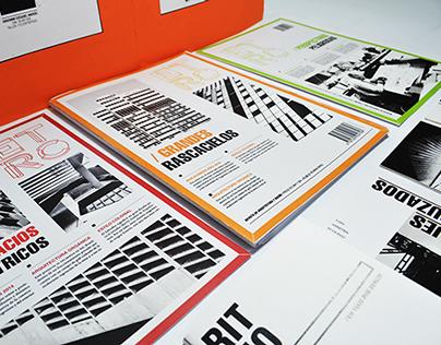 ETRC - Magazine