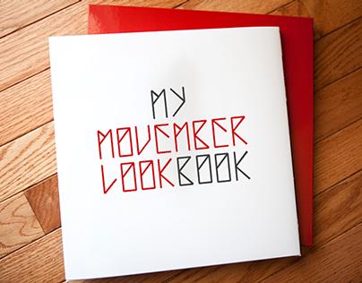 My Movember Lookbook