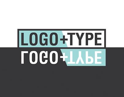 Logo-Type Business card