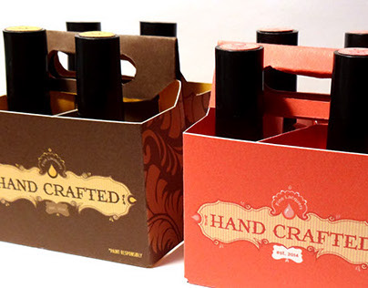Hand Crafted Nail Lacquers